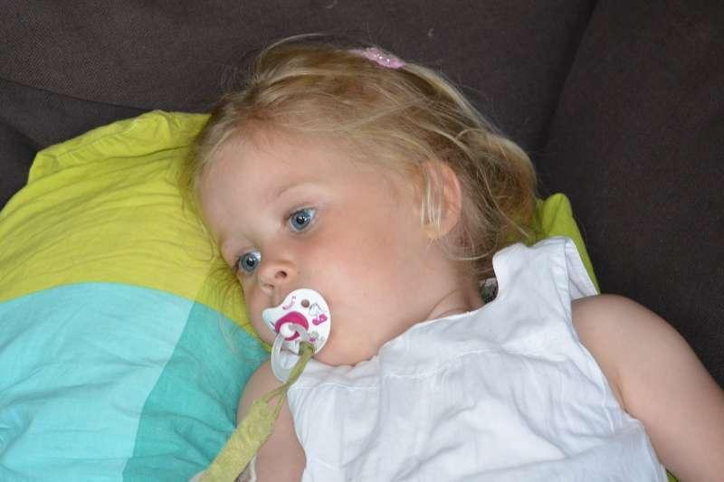 Tipy na cestování s dětmi – prevence nevolností