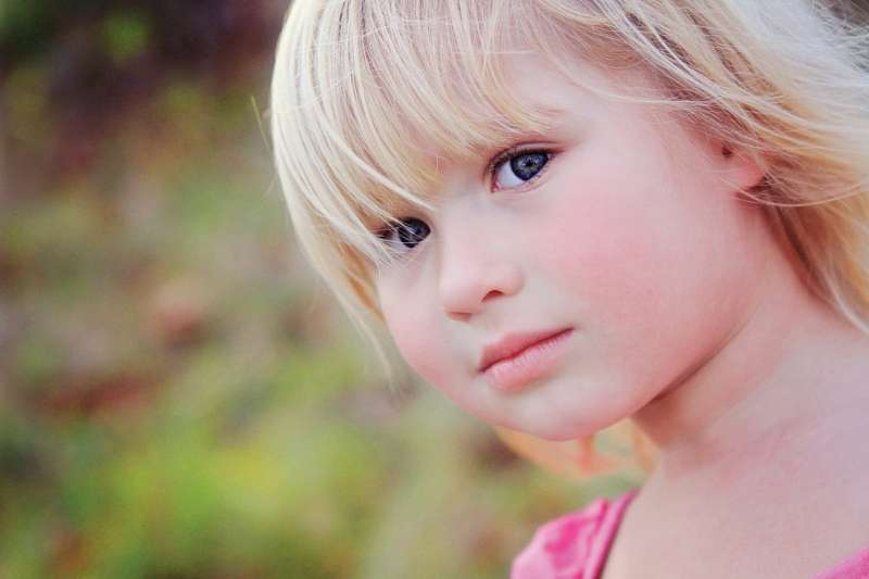 Jak se chovat k dítěti, které zakoktává